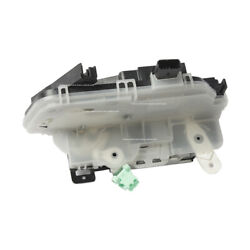Fit For Ford F150 10-13 Escape Mustang Focus Front Lh Door Lock Actuator Latch