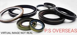 After Mkt Synthetic Oil Seal 65-85-10 For Automobiles And Indus Use Set Of 10 Pc