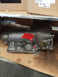 89 Chevrolet K1500 4wd 700r Automatic Transmission. 0 Miles.