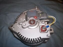 Ford Mustang One Wire 3g Alternator 65-79 80- 85-87 1996 150 Amp Remanufactured
