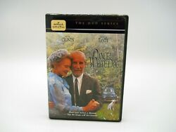 To Dance With the White Dog Hume Cronyn Jessica Tandy USED DVD Hallmark
