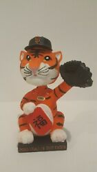 2010 Sf Giants Ws Champs Year Of The Tiger Chinese Heritage Bobblehead Mlb Rare