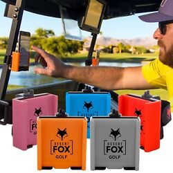 Cell Phone Holder For Golf Carts - Phone Caddy
