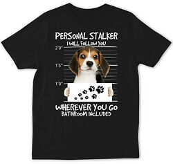 Coolest Funny Beagle Owner Mom Momma Dad Gift Christmas Dog Lover T shirt S 5XL