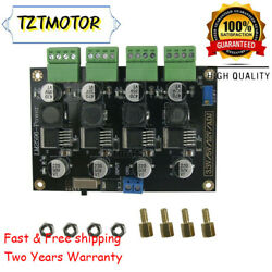 Lm2596 Supply Adjustable Switching Power Supply Board Dc-dc Step-down Power Lot