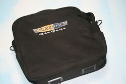 Flight Line Airgear Padded Headset Bag 11x11x4 Preowned