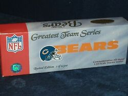 White Rose Collectables Tractor Trailer 2001 Release Greatest Teams Series