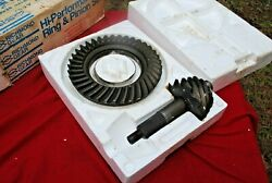 65 66 67 68 69 70 71 Ford 9 4.11 Ratio Either New Or Barely Used Auburn Gear
