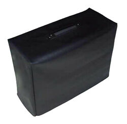 Excelsior Americana 1x15 Combo Amp - Black Vinyl Cover W/piping Option Exce001