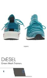 Wholesale Womenandrsquos Diesel Trainers Different Style And Sizes X 29 Pairs