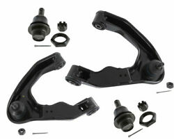 4x4 Front Lower Ball Joints Control Arms For Nissan Frontier Xe 2.4l Se 3.3l New