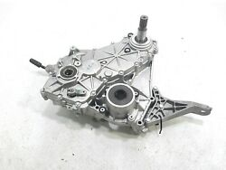 20 Can Am Ryker Spyder 900 Ace Transmission Gearcase Gearbox