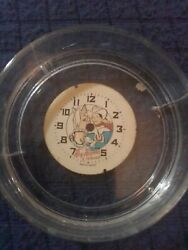 Roy Rogers Watch Dial