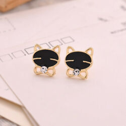 New Elegant Silver Plated Drop Earrings For Women White Pearl Jewelry A Pair/set