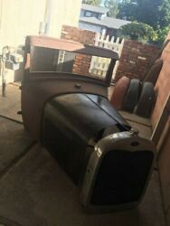 Model A Ford Murray Cowl With Matching Hood Radiator Shell Dash And Gas Tank