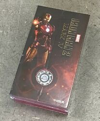 ZD MK4: ZD Toys Marvel Iron Man Mark IV 7quot; action figure In Stock