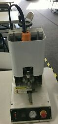 Universal Screw-top Cartridge Capping Machine - Works With Most Screw-top Carts