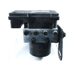 2005 Jeep Grand Cherokee Anti Lock Brake Abs Pump W/electronic Stability Cont