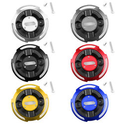 Engine Stator Cover Protective Cover For Yamaha T-max 530 Tmax530 Sx 17-18 Us