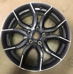 Used Nissan Sentra 2017 2018 2019 18 Factory Wheel 62759 Hard To Find