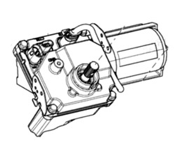 Can-am Oem 2012 Can-am Spyder Steering Pump 709401053