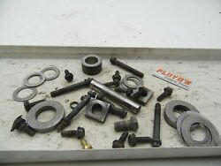 John Deere F930 Peerless 2600-004 Differential Nuts Bolts And Other Hardware Only