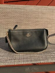 Authentic Coach Small Bag $100.00