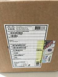New Sealed Cisco Ie-4000-8t4g-e Industrial Ethernet Switch
