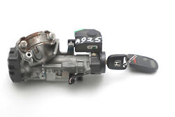 Honda Element Ignition Switch Immobilizer W/key A/t 35100-s9a-a53 Oem 03-06 A925