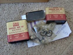 48 49 50 51 52 53 54 55 56 Ford Pickup Truck 57 58 59 Thunderbird Nos U Joints