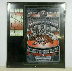 The Fillmore Posters 2000 Calendar 12th Edit.brand New/sealed Grateful Dead