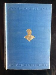 1938 First Printing Albert Einstein And Leopold Infeld The Evolution Of Physics
