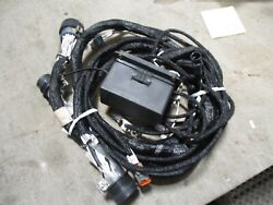 Nos Wiring Harness 6150-01-571-7819, Military Vehicle Part