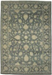 Hand-knotted Floral Classic 10x14 Extra Large Oriental Rug Home Decor Carpet