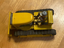 Line Mar Toy Tractor Battery Operated Still Works