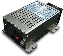 New Dls-45 45 Amp Power Supply/charger Iota Dls-45