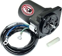 New Yamaha Tilt And Trim Motor Arco Starting And Charging 6258 Fits 2005-up 75 Hp 4
