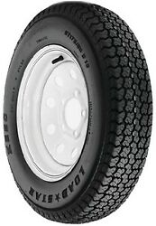 New 12 Bias Tire And Wheel Assembly Loadstar Tires 30674 Tire 480-12 K353 Bias