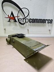 Cessna 172 Lycoming O-320-e2d Airbox Assy 0552113-1 2242