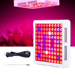 300w Led Grow Light Growing Lamp Full Spectrum For Indoor Plant Hydroponic