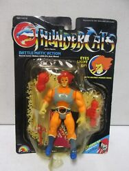 1986 Ljn Toys Thundercats Battle-matic Action Lion-o