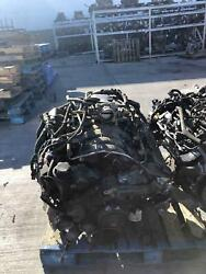 Engine Assembly Jeep Grand Cherokee 03 04