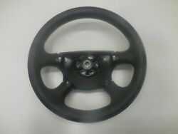 Y74 Yamaha Exciter 270 Twin 1998 Steering Wheel Gu1-u1510-00-00