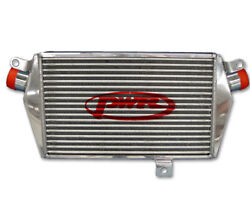 Pwr Fit Ford F250 And03905 55mm Intercooler