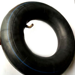 Lawn Mower 13x5.00-6 Butyl Rubber Easy Use Parts Inner Tube Durable Straight