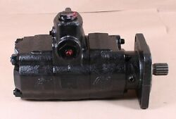 New 313-9720-410 Parker Commercial Shearing 2-speed Hydraulic Motor