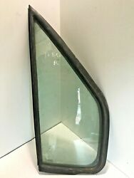 Iveco Daily Quarter Window Glass Front Right Door 43r-000464 Genuine 2000-2011