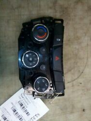 Temperature Control Without Heated Seat Fits 17 Trax 4861059