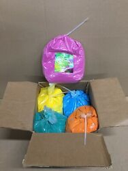 Chameleon Colors Powder 6 5 Pound Packages Assorted Colors