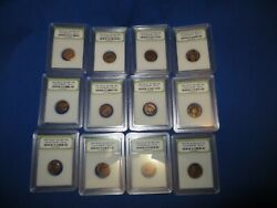 12 High Quality Ancient Roman Bronze Copper Coins Lot Collection Free Shipping